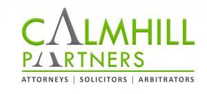 Calmhill Partners